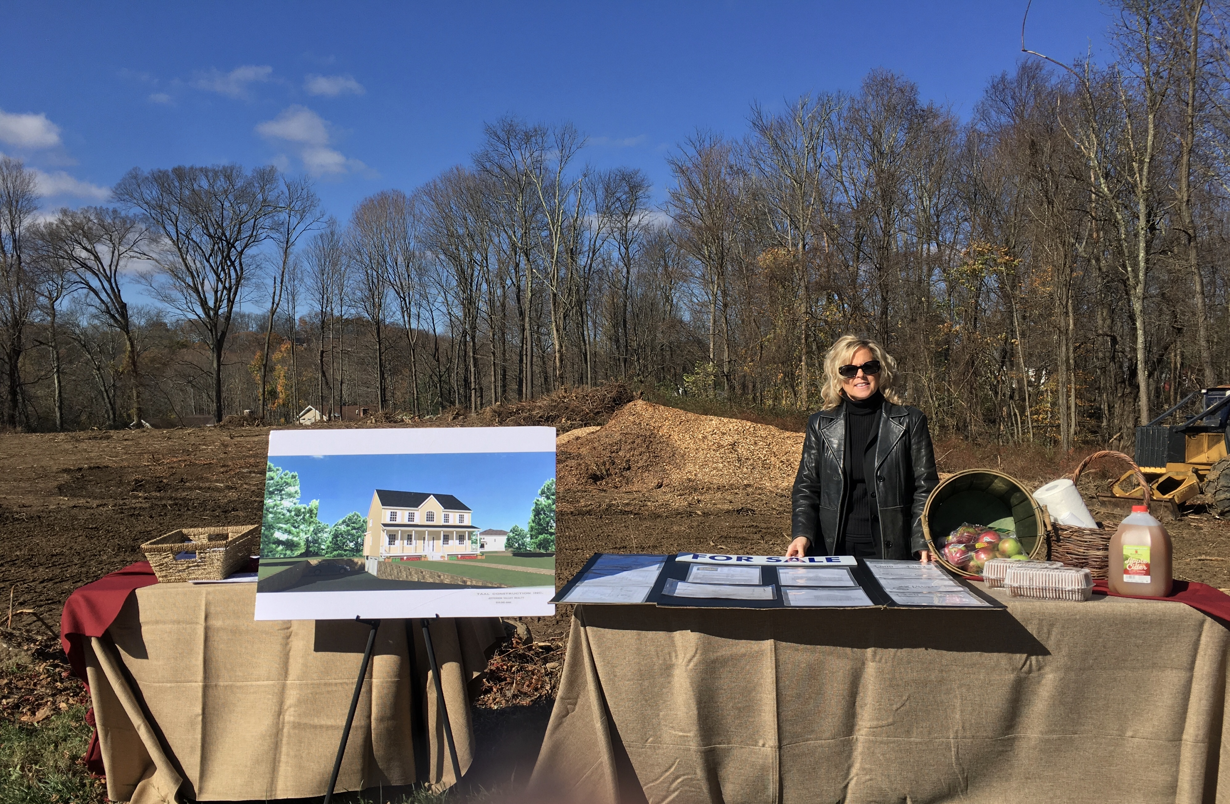 To be Built! Call us for an appointment! 47 Brittany Lane, Carmel, NY 10512