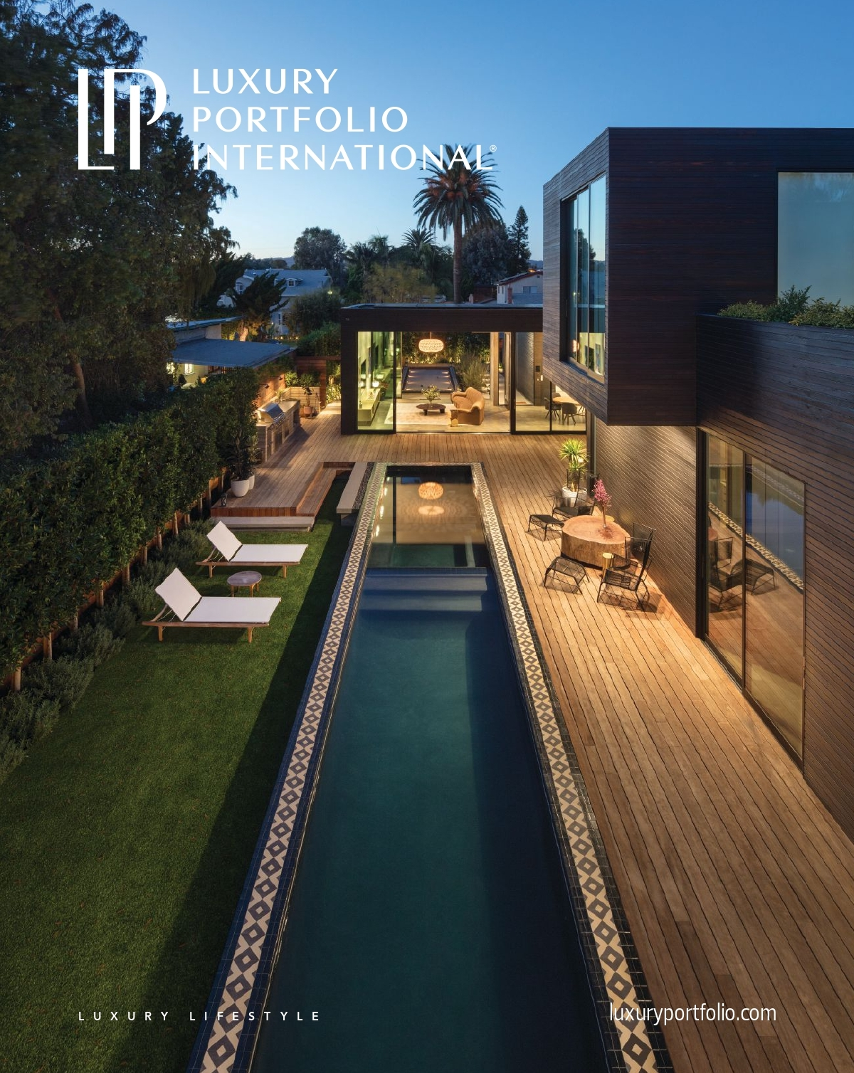 Luxury Portfolio Magazine-September Online Issue is Available