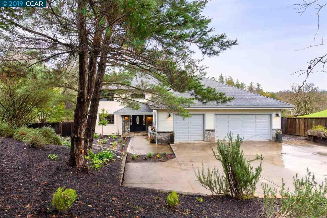 Another Property Sold - 170 Del Monte Dr Walnut Creek, CA 94595