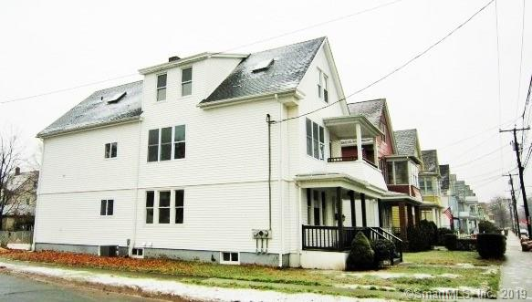 SALCAL Just Sold Another One! - 66 Church St, Hamden. CT