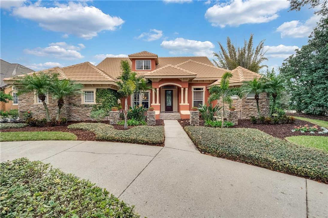 Schedule Tour for 7425 Park Springs Circle