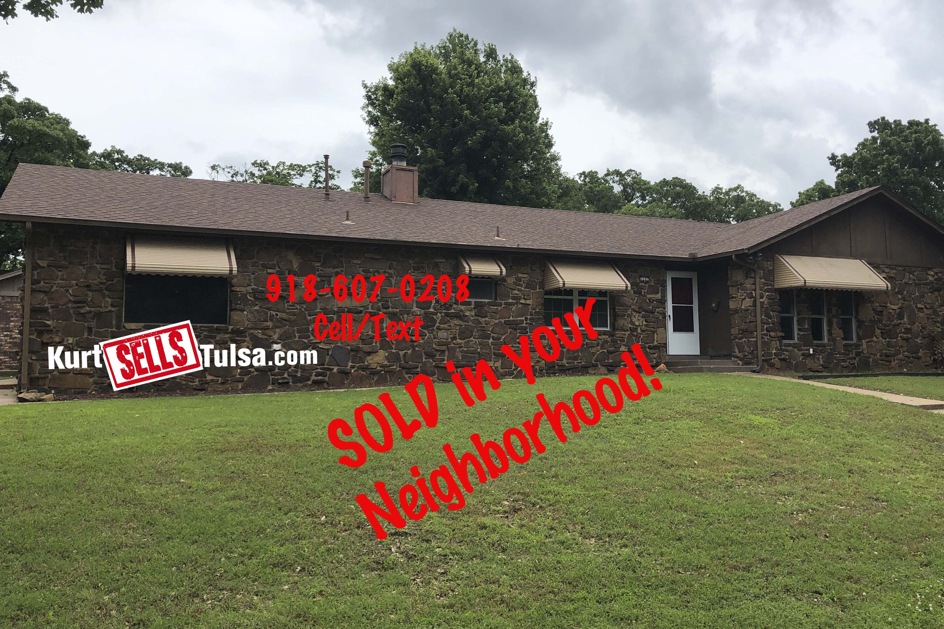 3207 Magnolia Drive Sold in 9 days! Numbers Matter!