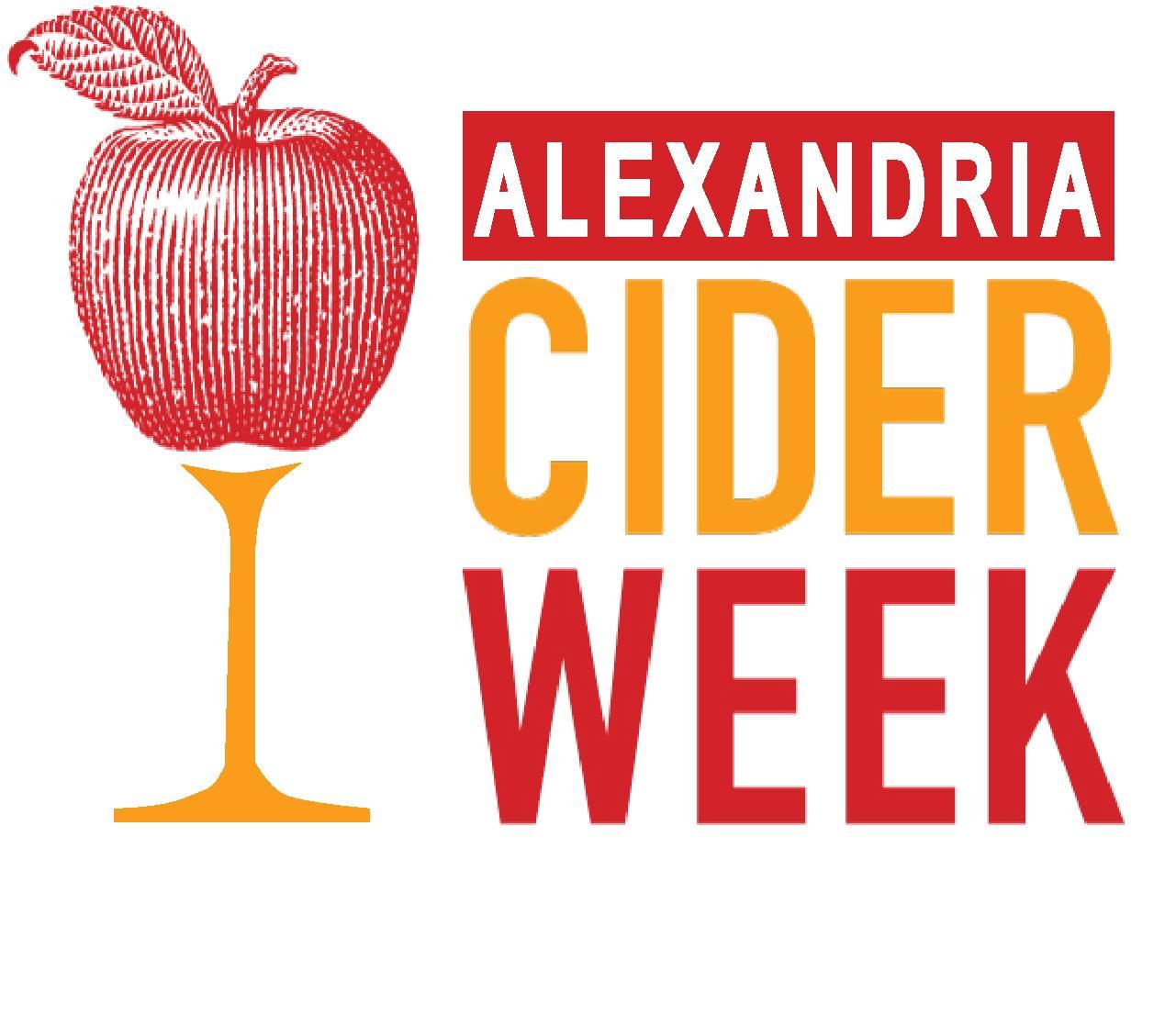 Alexandria Cider Festival