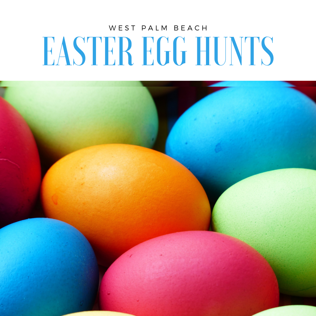 Hop on over! Let's find them eggs...