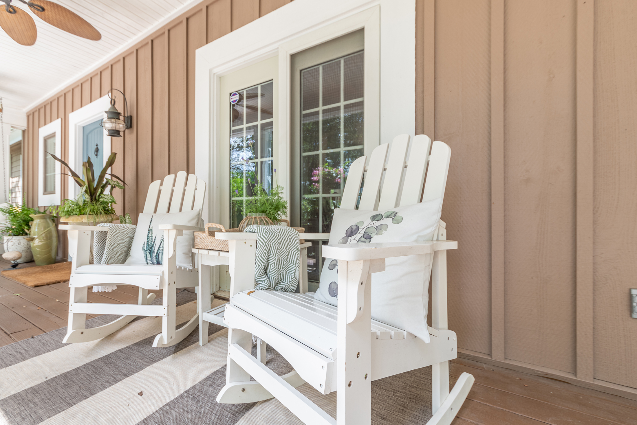Want to live on Hilton Head Island but away from tourist?