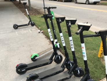 City of Atlanta imposes nighttime ban on e-scooters and e-bikes