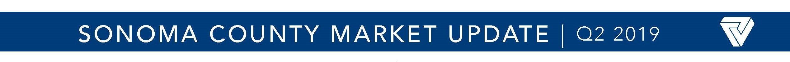 Sonoma County Market Update 8/23/19