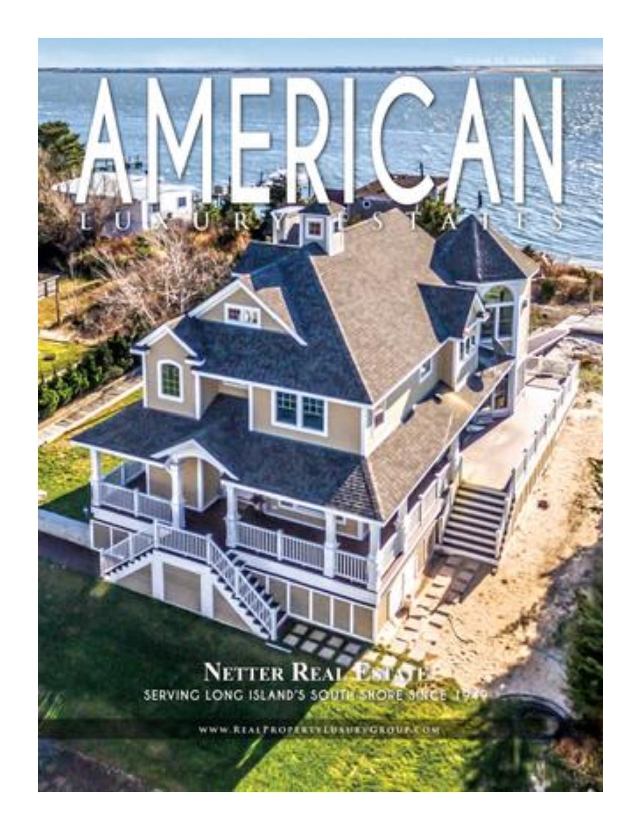 American Luxury Estates VOL XI No2