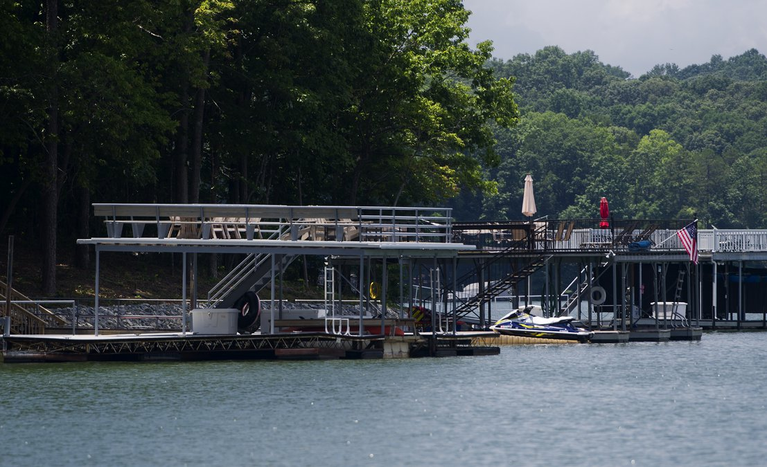 Lake Lanier, Allatoona and other Lakes in the South Atlantic Corps Division Delays Permit Increase!