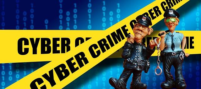 Internet Cybercrime