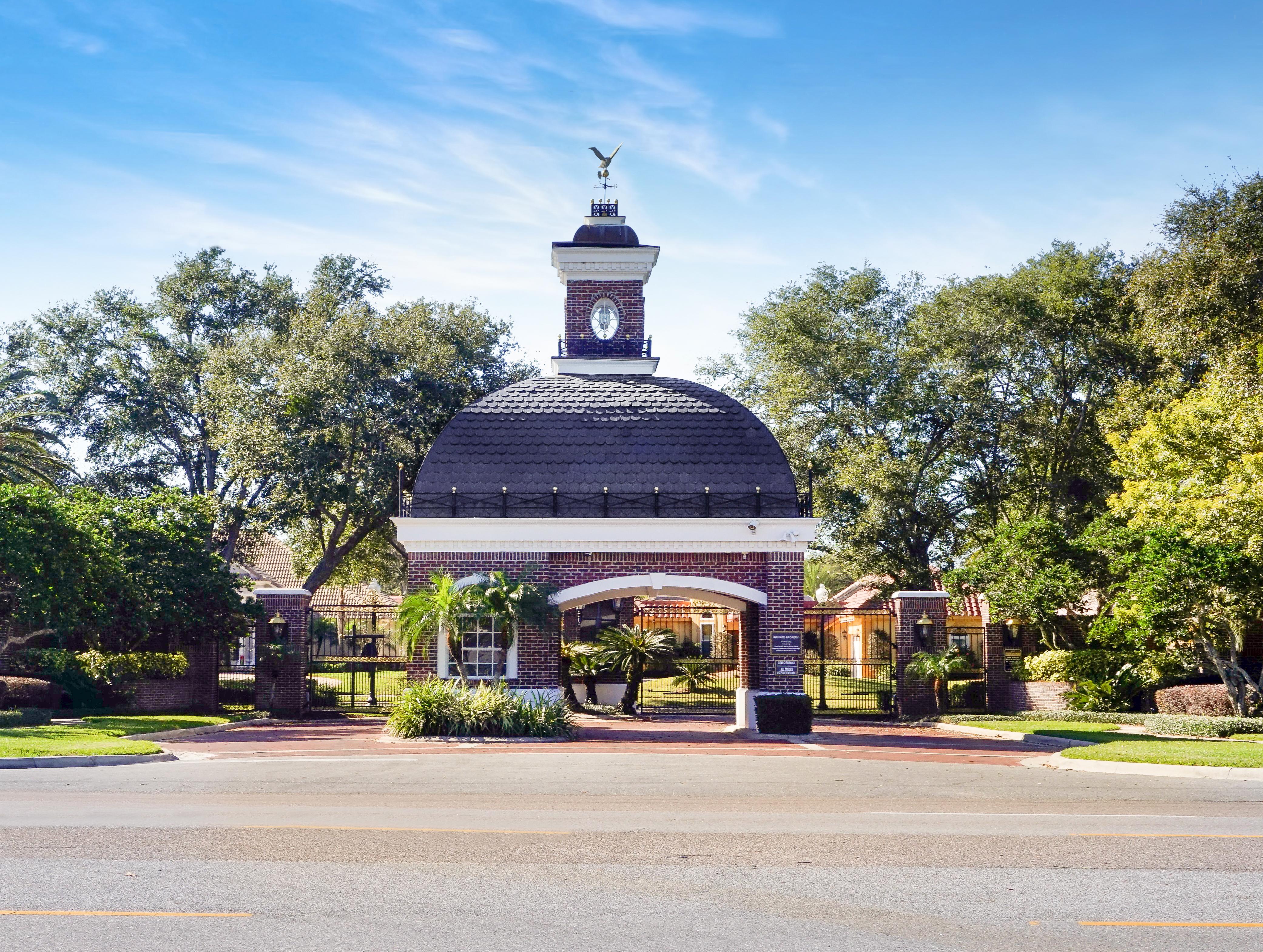 Park Springs Subdivision