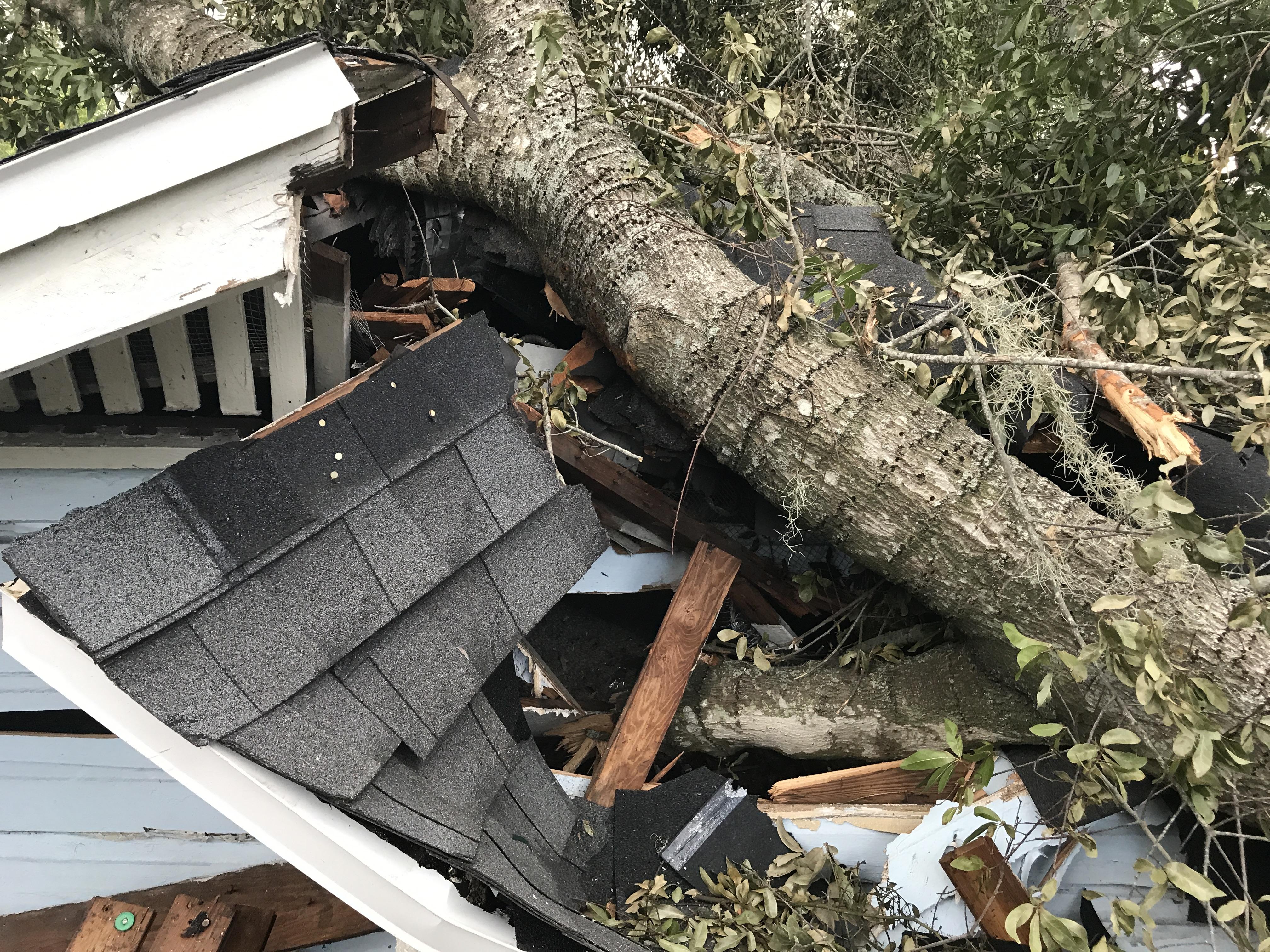 Hurricane Prep, A Comprehensive Plan