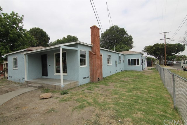Open House Saturday July 6, 2019  11:00pm to 3:00pm    Don't let the outside fool you!  Totally Remodeled! This property can easily be turned into a duplex.