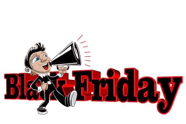 'Black Friday' for Home Buying Is Near!