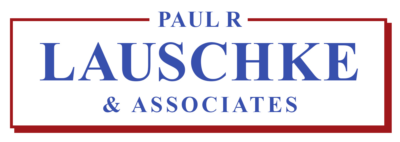 Paul R. Lauschke & Associates, Inc.