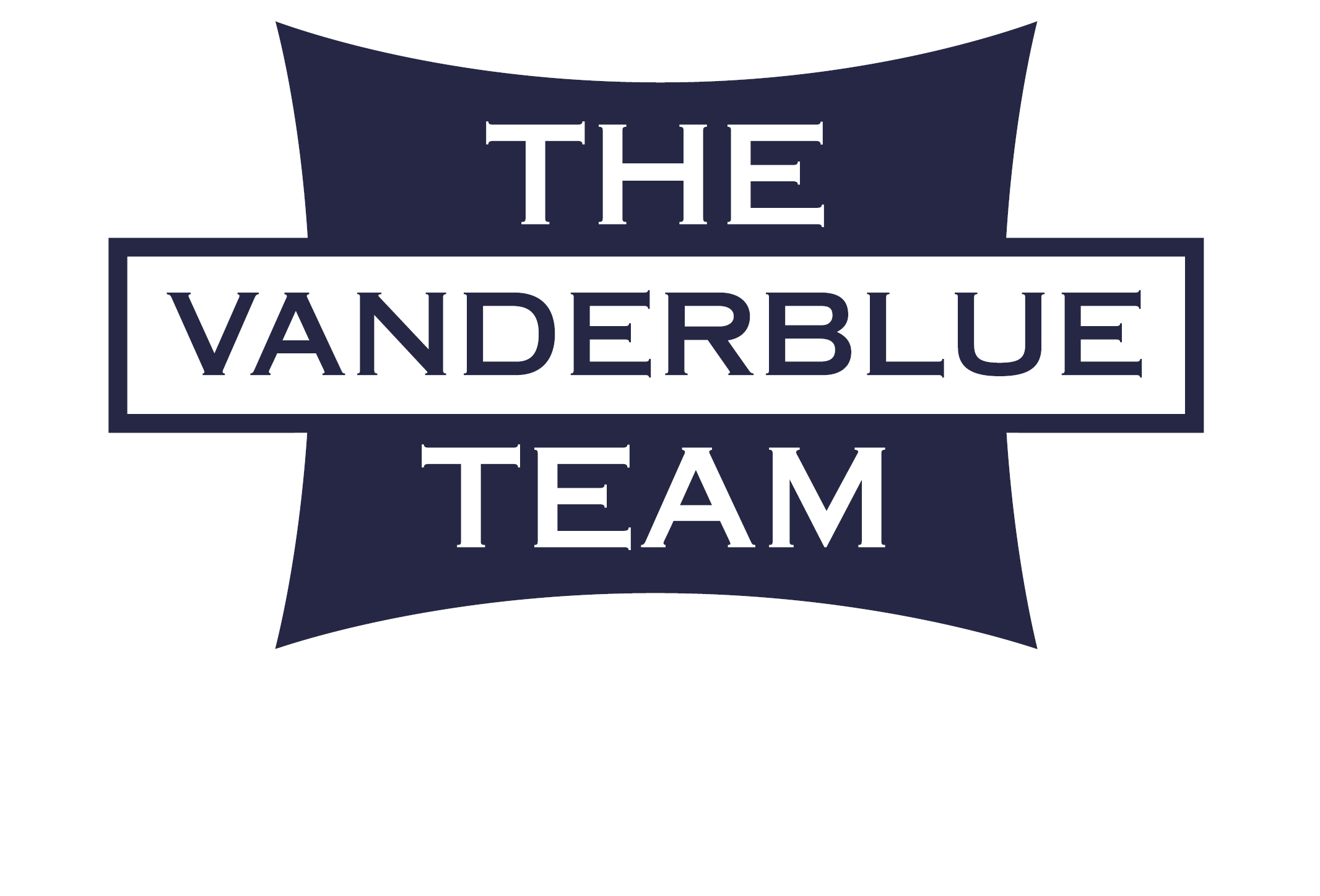 The Vanderblue Team