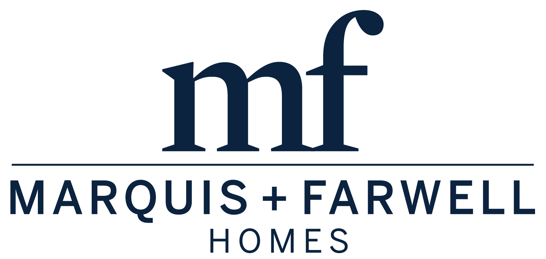 Marquis Farwell Homes