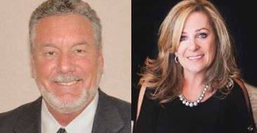 "Barry Macchione & Sheila Vertoli "" The Best Service in Real Estate For 26 Years"""