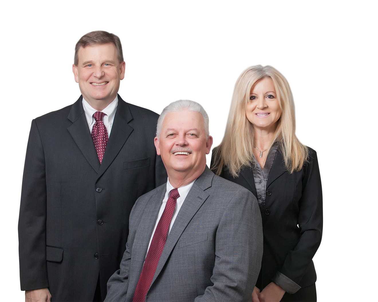 The Randy Martin Team