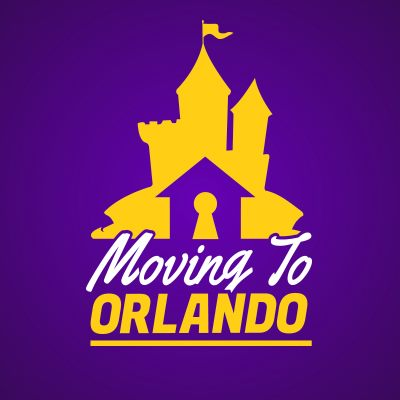 Moving To Orlando Team