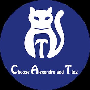 Choose Alex & Ting