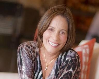 Eileen Reuben