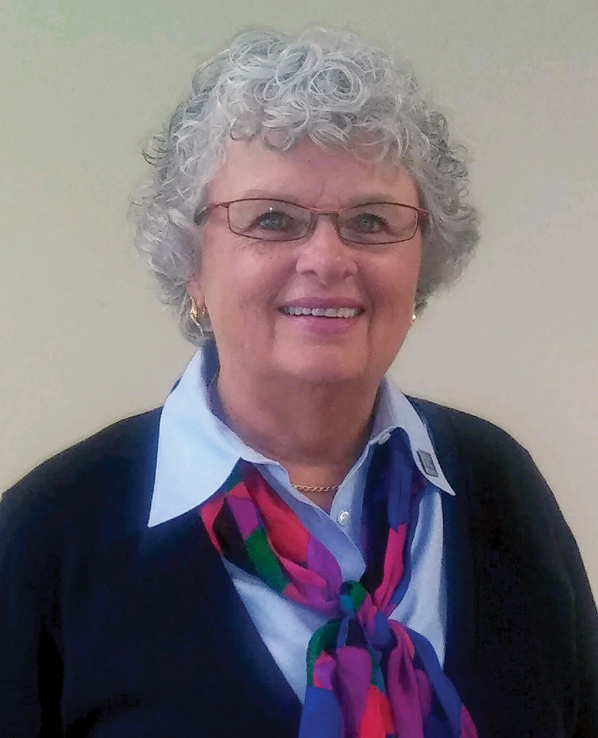 Cheryl Santee