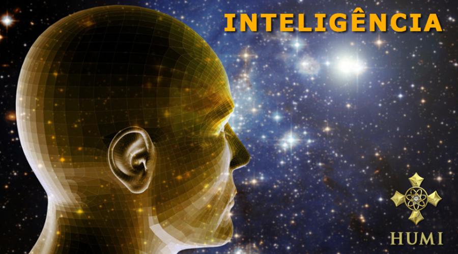 A harmonia requer todas as inteligências. O contrário não requer inteligência al...