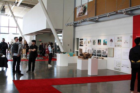Commencement Exhibition