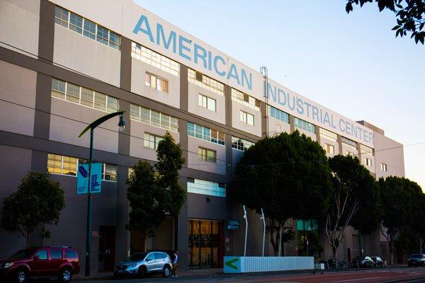American Industrial Center