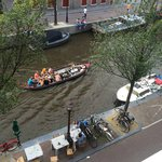 Amsterdam-Urban-Mobility_Spring Study Abroad 2019