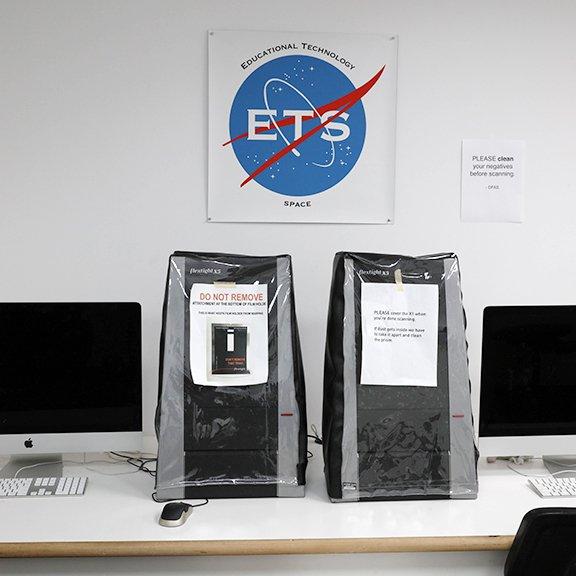 Hasselblad Flextight X5 Scanners
