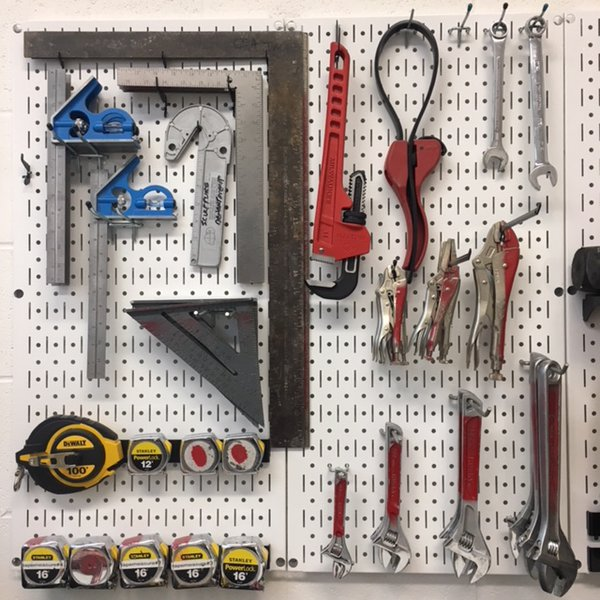 Tools in Maker's