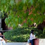 students oakland campus