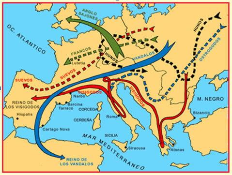 Ocupacion_Imperio_romano_por_germanos