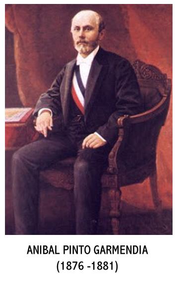 Aníbal Pinto Garmendia
