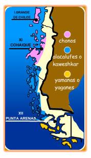 chonos
