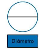 Diámetro