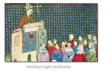 La Iglesia Medieval