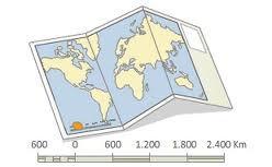 Componentes de los mapas