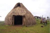 vivienda mapuche