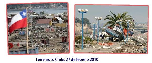 Por qué se producen los terremotos