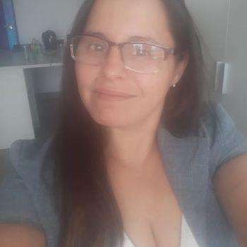 María Celeste Pérez Becker