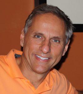 Mike Bentel