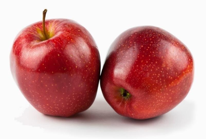 Bajos volúmenes en el inicio de la campaña de exportación de manzanas de Brasil