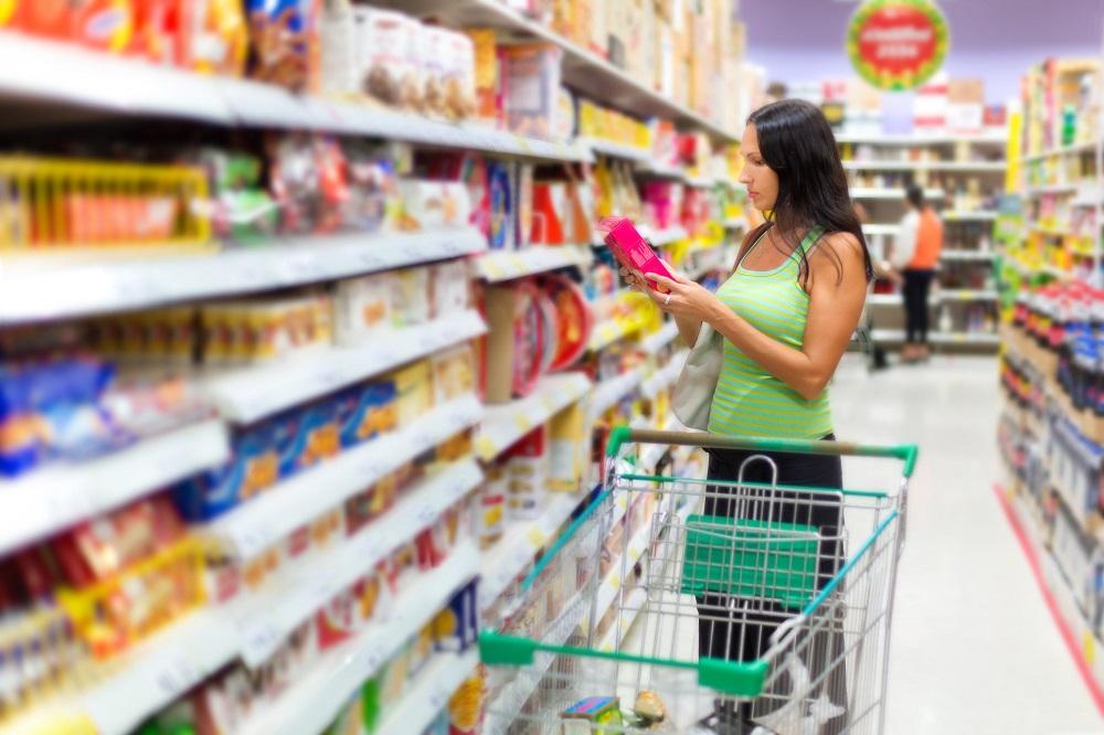 Tendencias de la industria alimentaria para este 2019