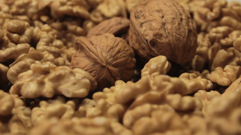 El cambio de reglas para las nueces chilenas a India significará un despegue en las exportaciones