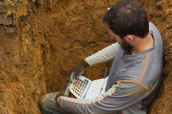 Describiendo suelos