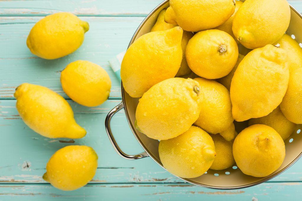 España incrementará en un 55% la producción de limón Verna, pero no estará solo en Europa