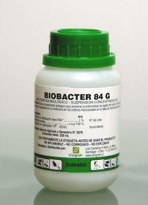 Biobacter 84G